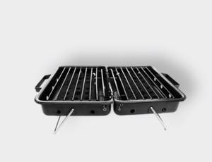 Bilde av Pakke: Barbeco minigrill +