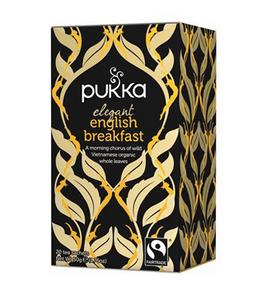 Bilde av Pukka elegant English